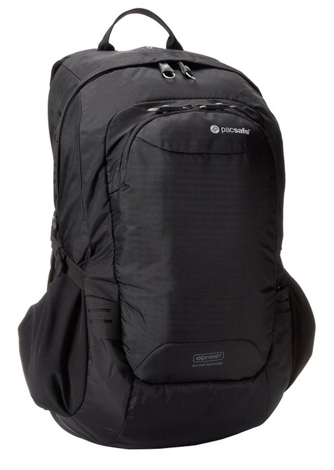 The Venturesafe™ 15L is my bag of choice